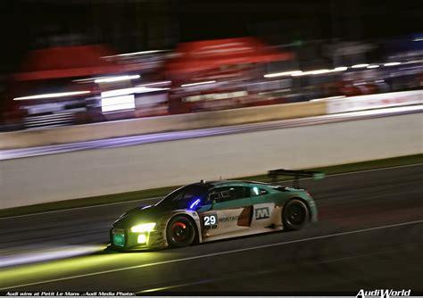 Audi Le Mans Wins by Audi Wins At Petit Le Mans Audiworld