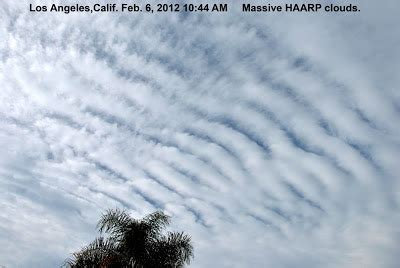 chemtrails / geoengineering: the greatest crime of all