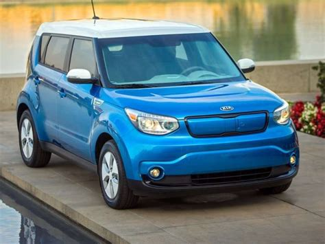 Kia Soul Electric Range Fully Charged Ad Caign Launches For 2015 Kia Soul Ev