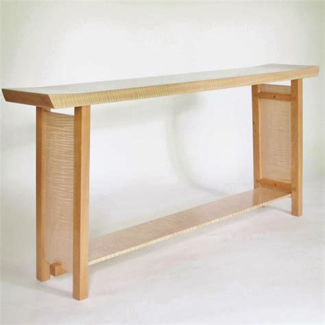 modern narrow console table modern narrow console tables entry tables and