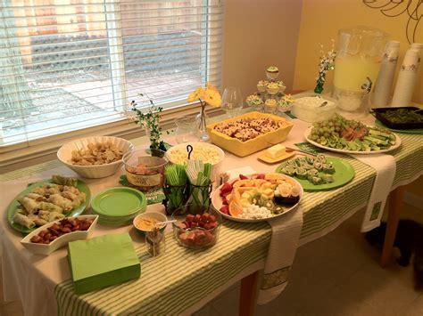 housewarming food ideas   party blast