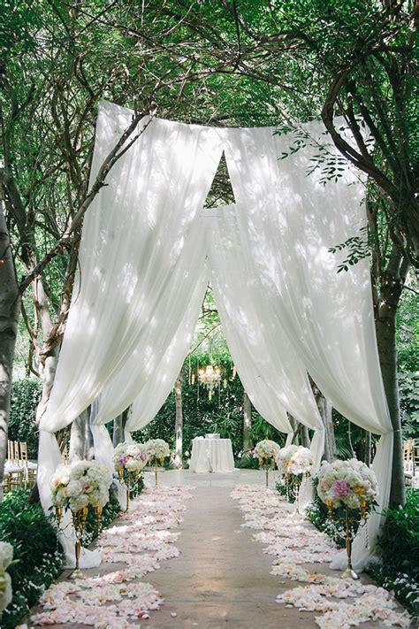 beautiful garden wedding ideas 48 most inspiring garden inspired wedding ideas