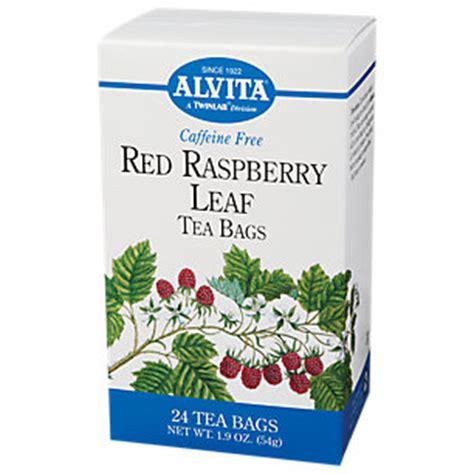 organic red raspberry leaf tea walmart.com
