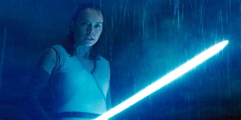 star wars lightsaber l star wars the last jedi may feature new lightsaber color