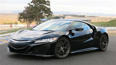 cost of acura nsx the 2017 acura nsx will cost 156 000 autoblog