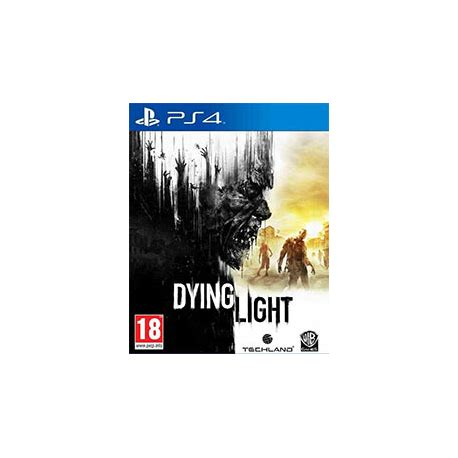 dying light console dying light pl u綣ywana ps4 x console sp z o o