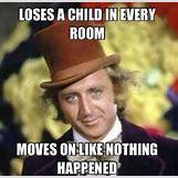 Willy Wonka Meme Funny | 500 x 488 jpeg 37kB