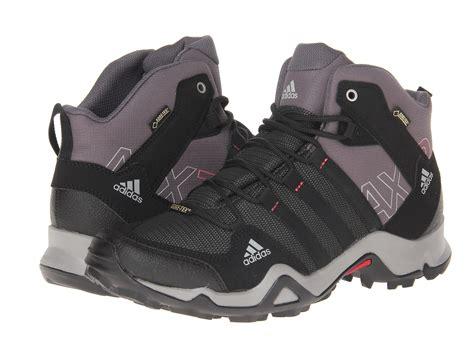 Sepatu Adidas Ax2 Mid Gtx adidas outdoor ax2 tex 174 hiking shoes