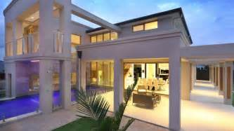 australia s best houses display home segment