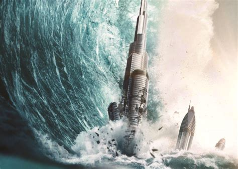 epic film dubai geostorm what did we do to deserve this the brock press