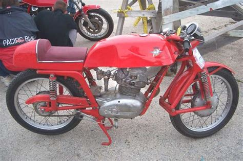 mv agusta 175 disco volante 1957 mv agusta 175 sport disco volante classic