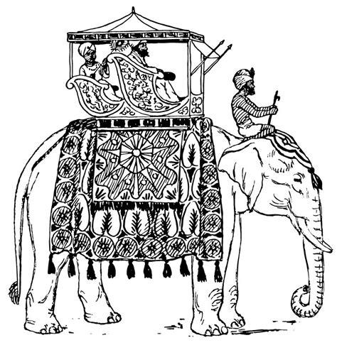 india animals coloring pages desenhos para colorir de elefantes desenhos para pintar