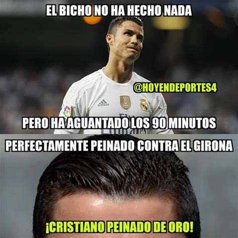 Memes Real Madrid - los memes del girona real madrid