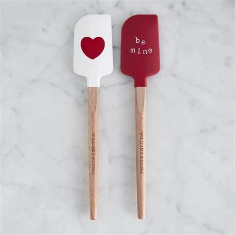 spatole da cucina regali originali per san valentino ispirando