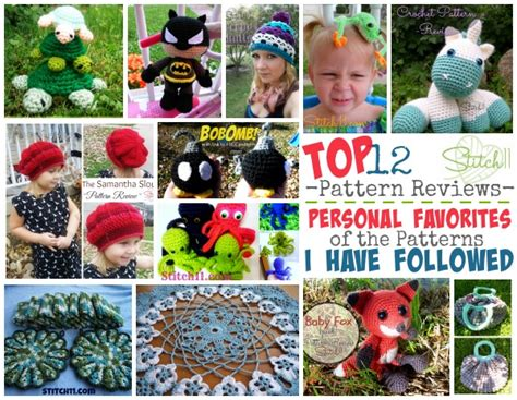 pattern review best of 2014 top 12 pattern reviews personal favorites of the