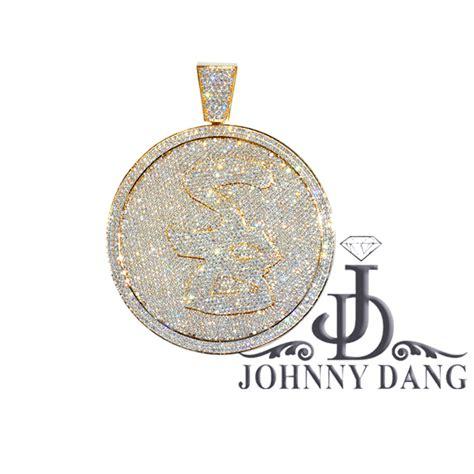 custom pendant pc004 johnny dang co