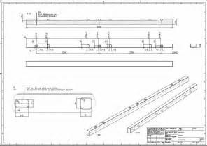 carport bauanleitung kostenlos bauplan terrassendach flachdach carport anleitung