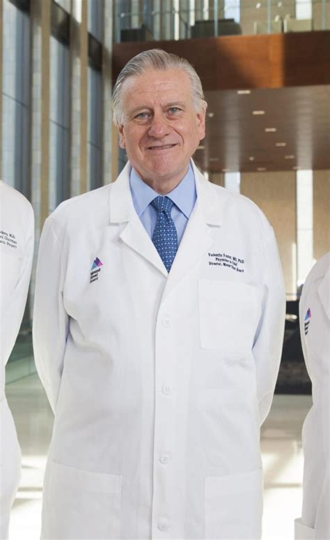 valentin fuster mount sinai february is american month ny daily news