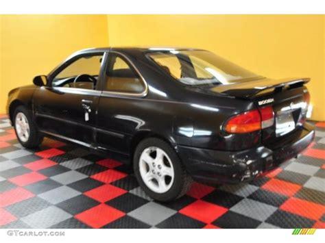1996 Nissan 200sx Se R by 1996 Black Nissan 200sx Se R 47906277 Photo 3