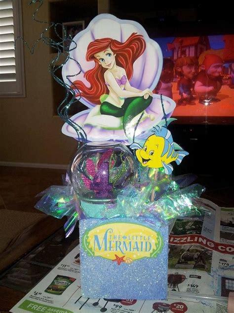 mermaid centerpieces the mermaid and mermaids on
