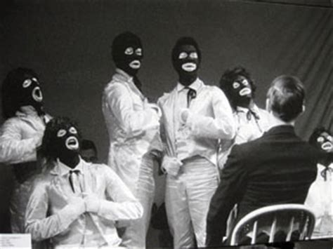 1967: the minstrel show archived photos san francisco