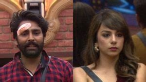 gossip time meaning in hindi nitibha kaul asked manveer gurjar to remove his t shirt as