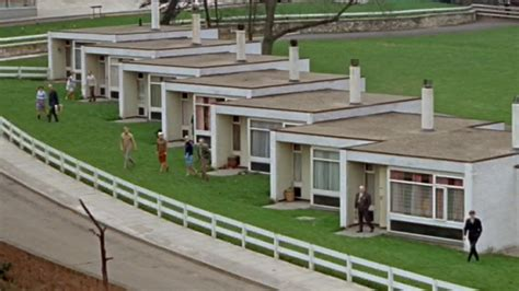 Movie House Modernist by Future Worlds The Familiar As Future In Fahrenheit 451