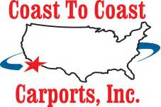 coast to coast carports carports metal buildings garages barns