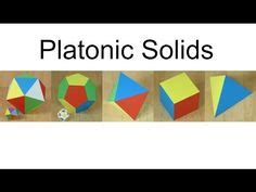 1000 Images About Poliedros On Platonic Solid - 1000 images about geometry solids on surface