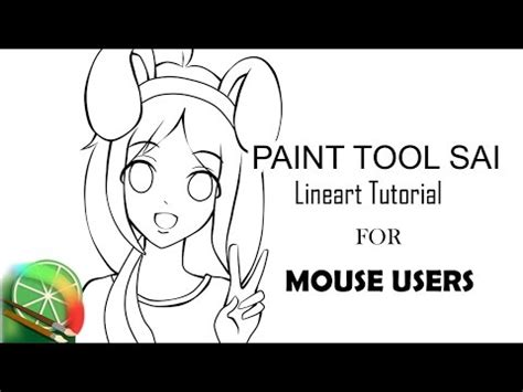 paint tool sai tutorial book how to draw on paint tool sai with a mouse on a mac doovi