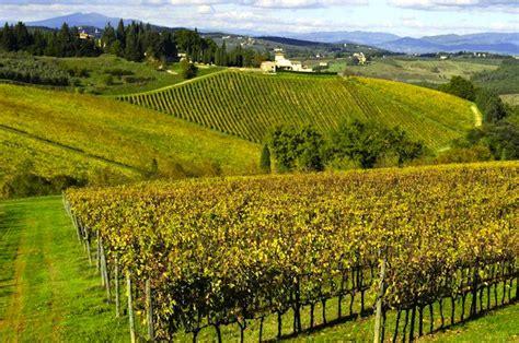 gabbiano winery tuscany chianti classico di gabbiano