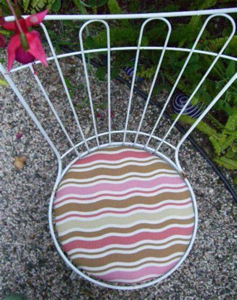 reupholster patio furniture cushions how to reupholster a patio chair cushion diy
