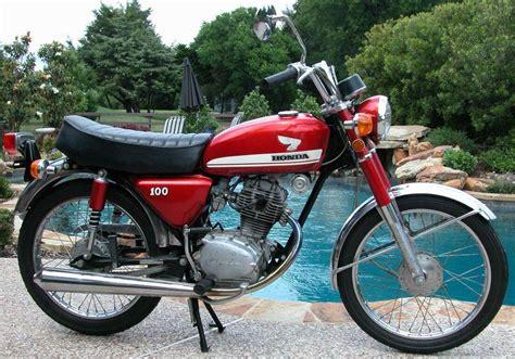 Kontak Honda Cb100 Cb125 Nepon foto motor honda cb 100 modif klasik terbaru 2014 www