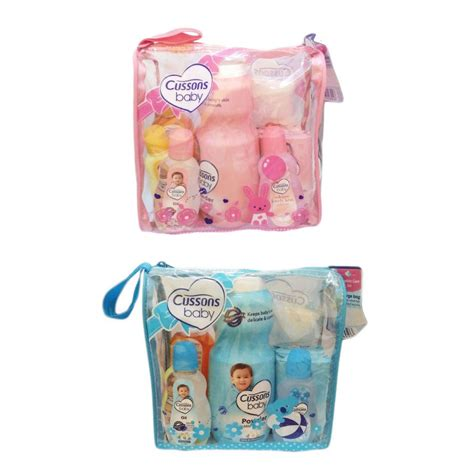 Cussons Baby Powder Soft Smooth 200gr jual murah cussons baby large bag daily care set tersedia