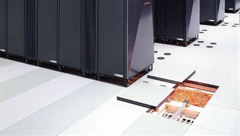 server room layout design computer