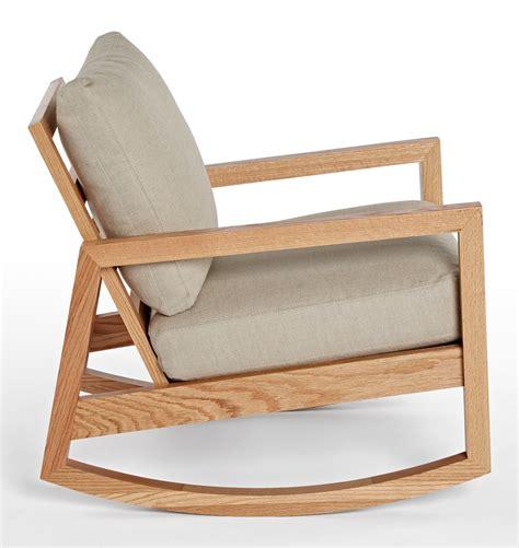 lloyd woodworking lloyd wood rocking chair rejuvenation
