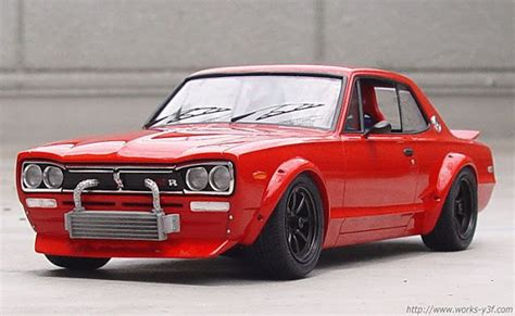 vintage nissan skyline there s always one that s here to up the program