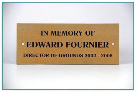 brass plaques for benches brass plaques for benches 28 images northgate bench
