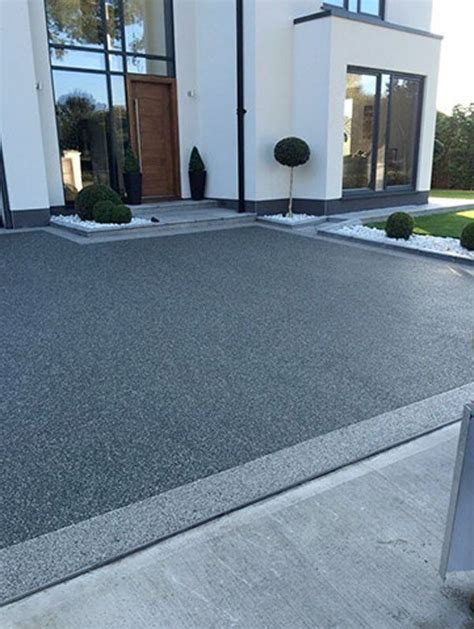resin bound driveway forest drives 008 after resin bound driveways uk jpg 602 215 800 עיצוב