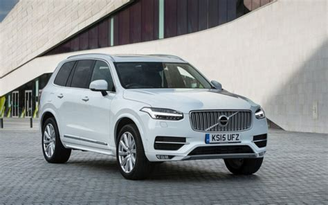 volvo cars volvo cars to start production in india car india