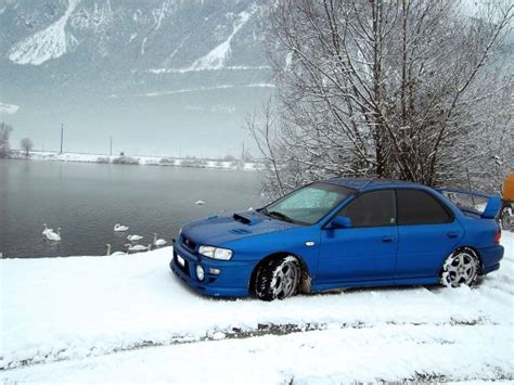 subaru impreza in snow 17 best images about subaru snow days on ken
