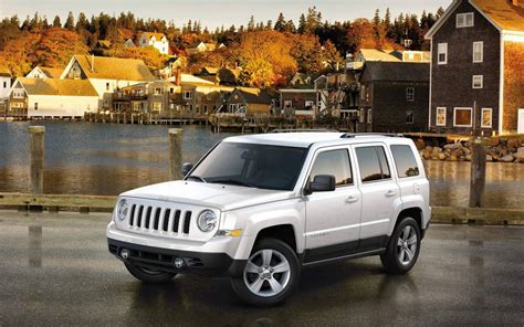 ford jeep 2017 comparison jeep patriot 2017 high altitude edition vs
