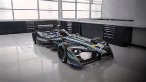 Jaguar Racing Jaguar Will Use Formula E To Test Its Advanced Electric