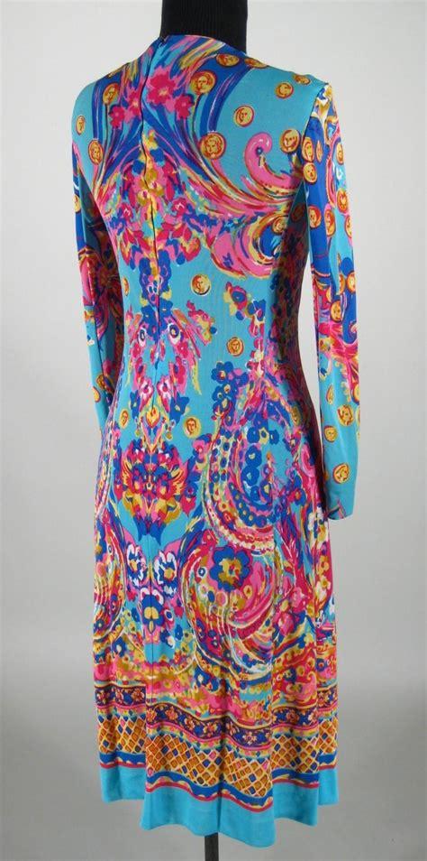 Emilia Dres By Alila Jersey igavel auctions emilia bellini jersey silk dress 1960 s l9bbb6