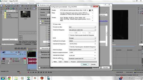 tutorial vegas pro 14 bahasa indonesia como renderizar r 225 pido en sony vegas pro 13 12 11 10