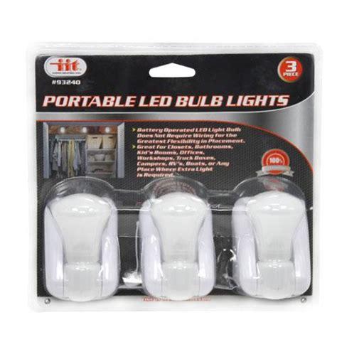 wholesale z3pc portable led bulb lights glw