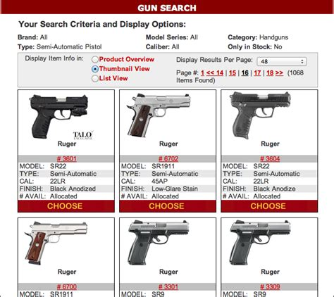 Background Check When Buying A Gun How To Buy A Gun In 12 Easy Steps My Gun Culture