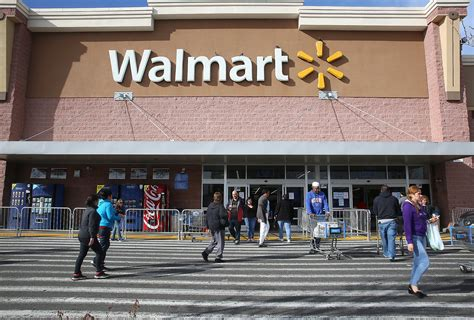 Oakland California Records Oakland Walmart Store Among 269 Set To Sfgate