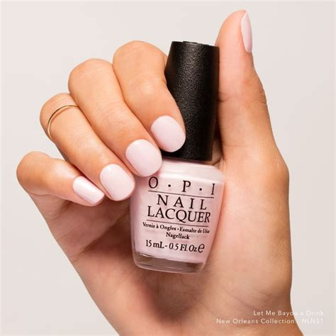 opi light pink colors 25 best ideas about light pink nail on