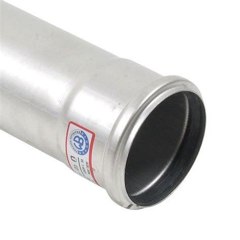 stainless steel 304 grade stainless steel pipe 125mm x 250mm 304 grade blucher